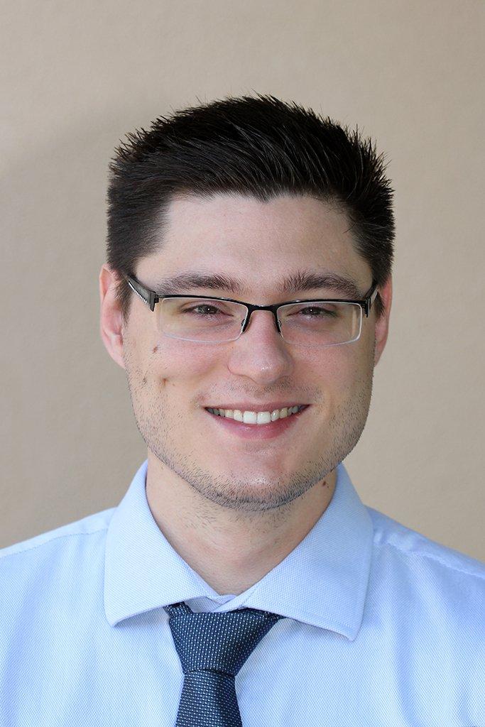 Péter Juhász, Hungary, BSc student